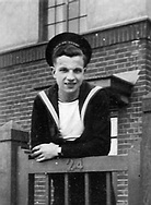 Able seaman David Cowland